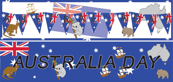 Happy Australia Day Wishes Cover Picture