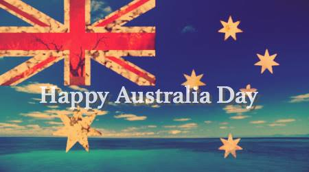 Happy Australia Day Wishes For Facebook