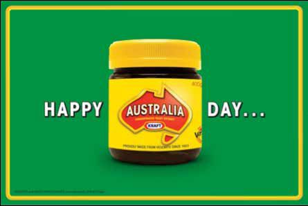 Happy Australia Day product Image
