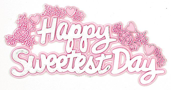 Happy Sweetest Day Cover Picture
