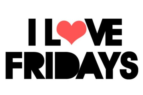 I Love Fridays Image