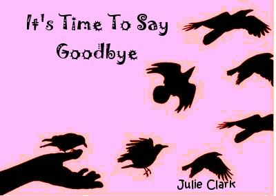 Its Time To Say Goodbye Flying Birds Image
