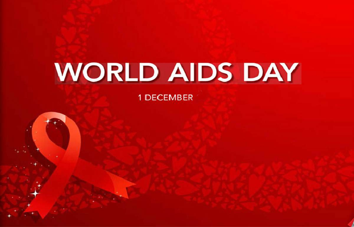 World Aids Day 1 December Picture