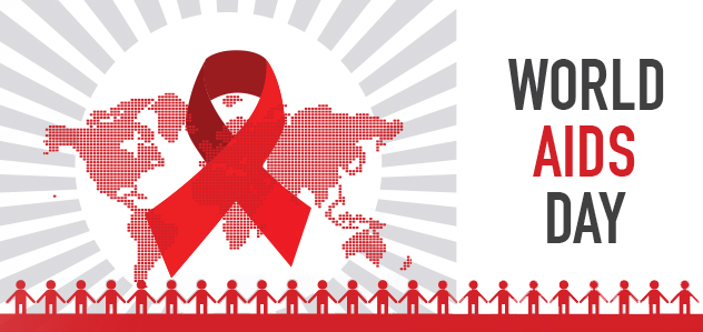 World Aids Day Banner Picture