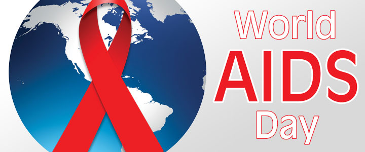 World Aids Day Cover Picture