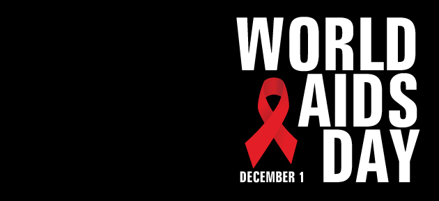 World Aids Day December 1 Cover Photo