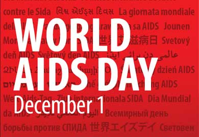 World Aids Day December 1 Picture (2)