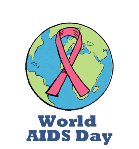 World Aids Day Greeting Card