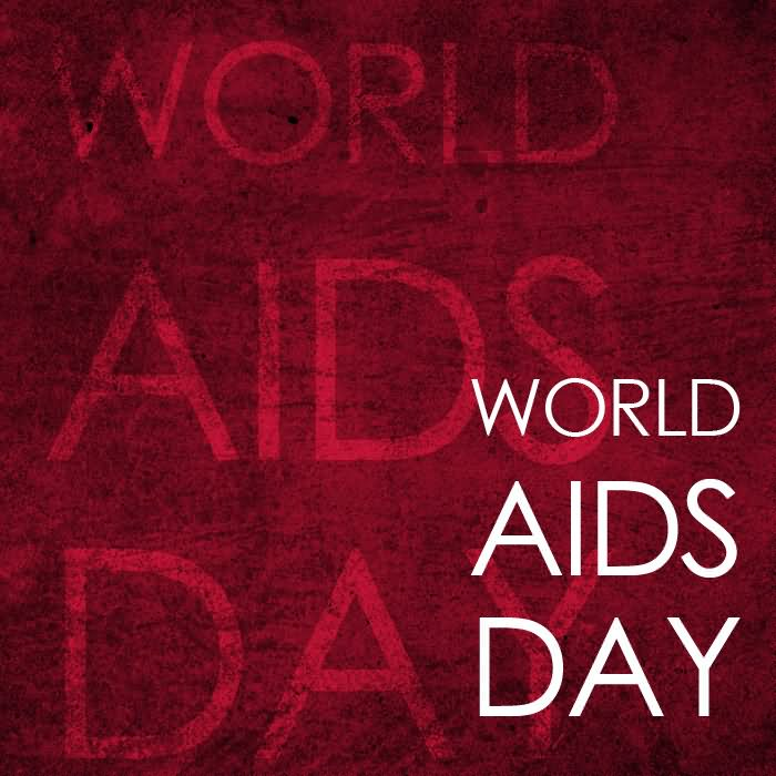 World Aids Day Greetings Wallpaper