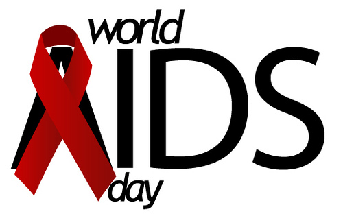 World Aids Day Logo Picture