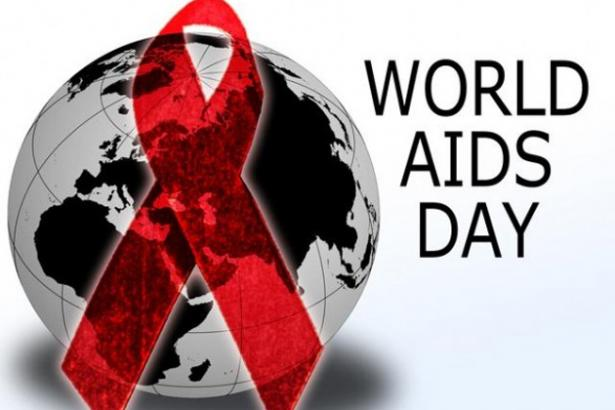 World Aids Day Worldwide Image