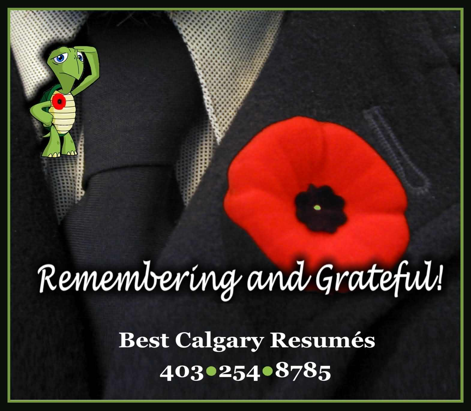 1-Remembrance Day Wishes