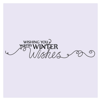 1-Winter Wishes