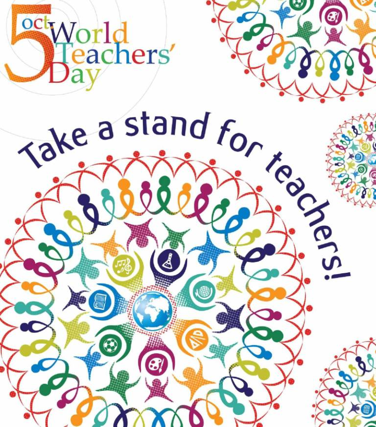 1-World Teachers Day Wishes