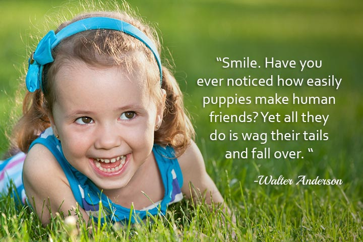 10-World Smile Day Wishes