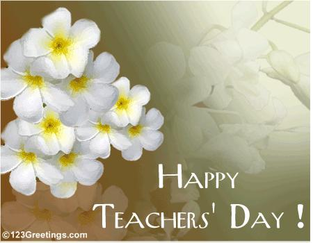 100-World Teachers Day Wishes