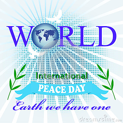 101-International Peace Day Wishes