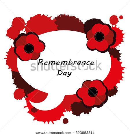 103-Remembrance Day Wishes