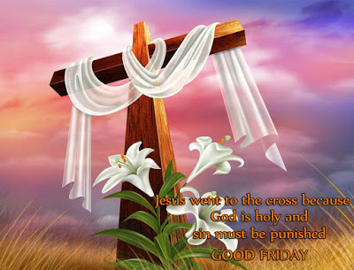 104-Good Friday Wishes