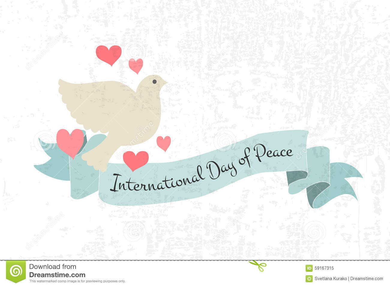 104-International Peace Day Wishes