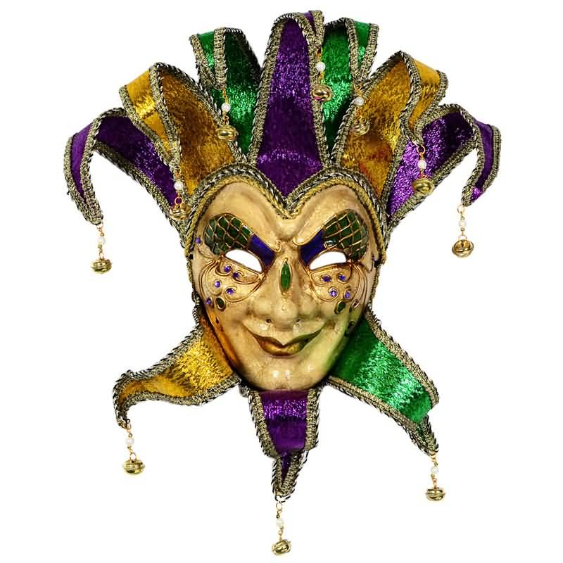 104-Mardi Gras Wishes