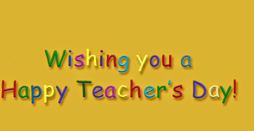 107-World Teachers Day Wishes