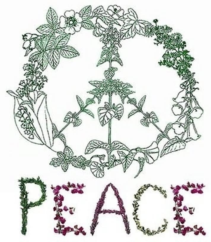 108-International Peace Day Wishes