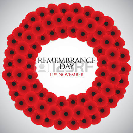 109-Remembrance Day Wishes