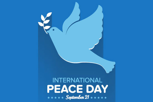 11-International Peace Day Wishes