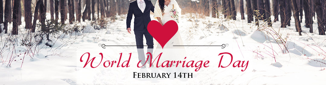 11-World Marriage Day