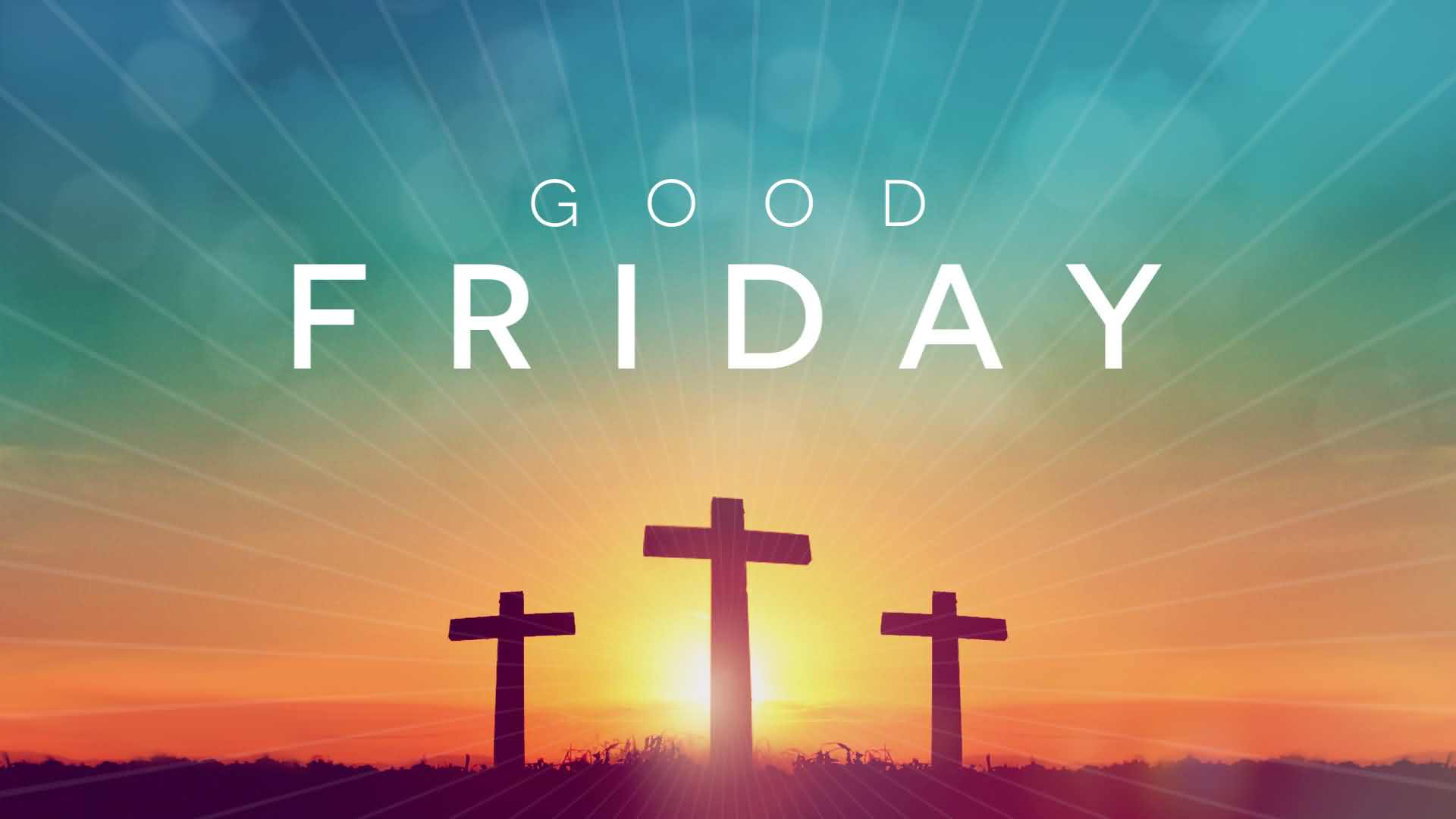 113-Good Friday Wishes
