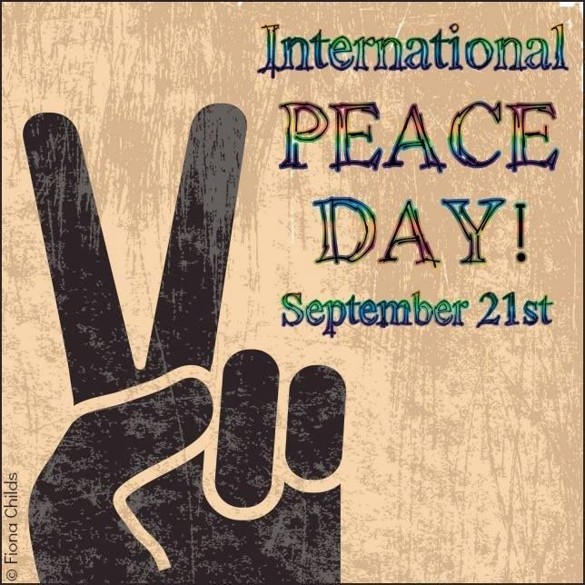 115-International Peace Day Wishes