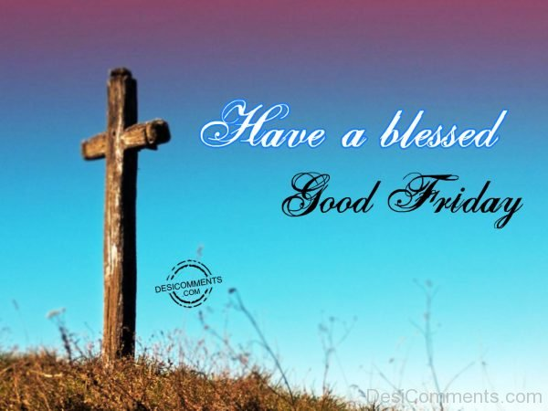 116-Good Friday Wishes