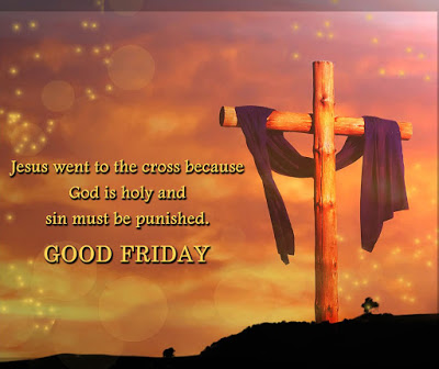120-Good Friday Wishes