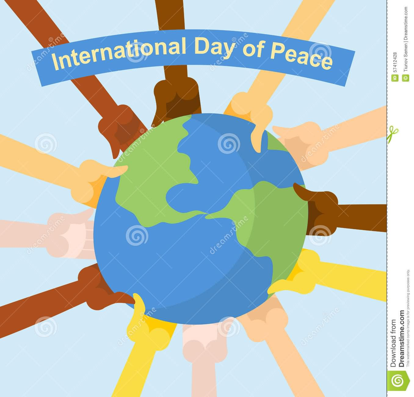 120-International Peace Day Wishes