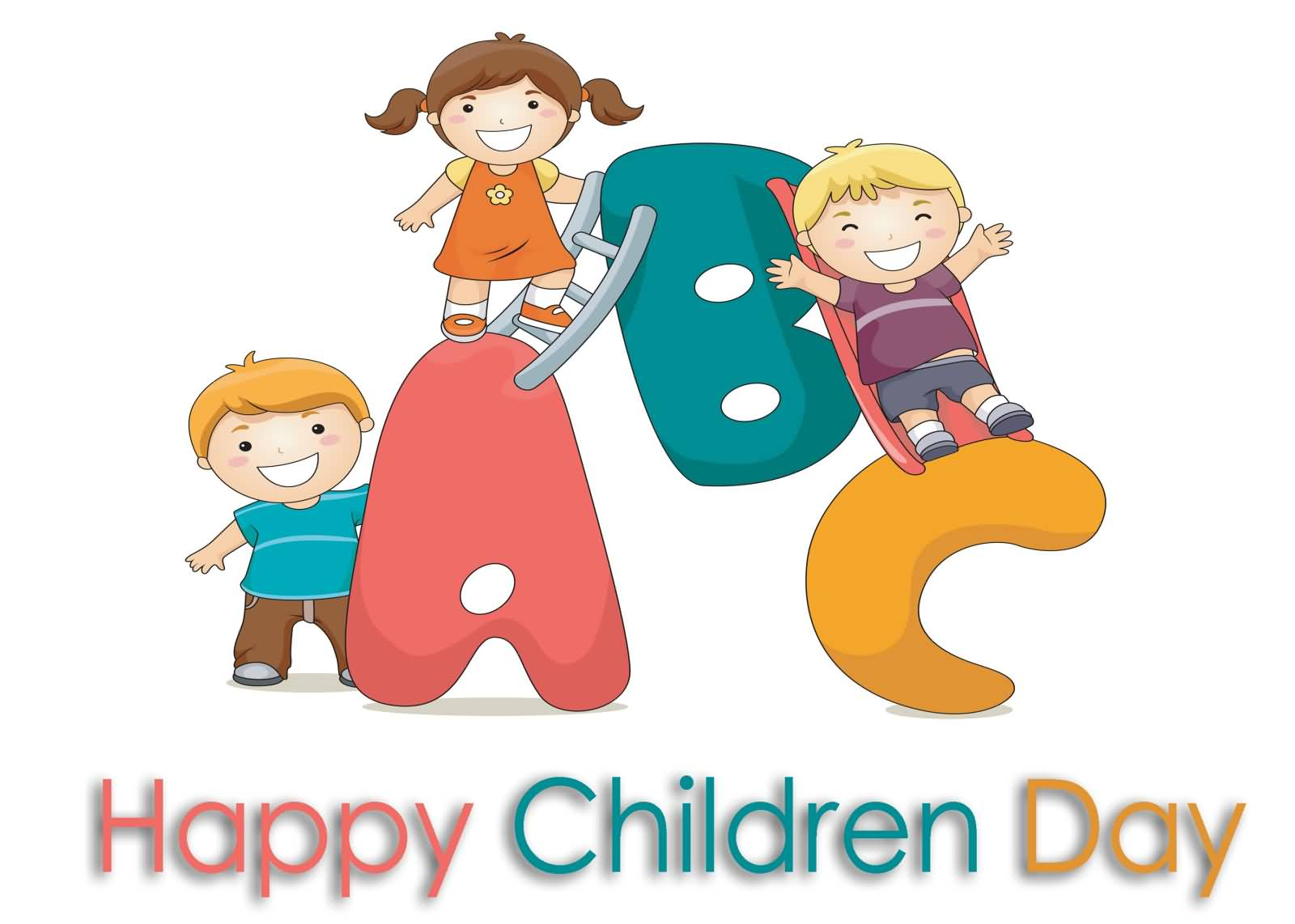 121-Happy Children Day Wishes
