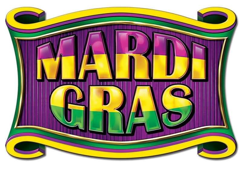 122-Mardi Gras Wishes