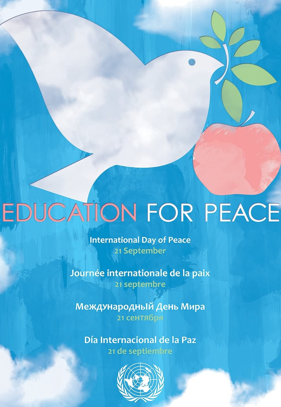 123-International Peace Day Wishes