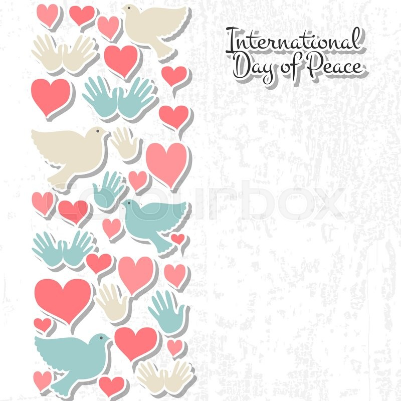 124-International Peace Day Wishes