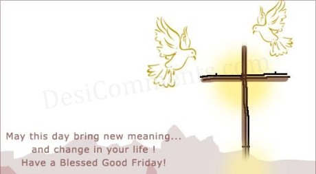 128-Good Friday Wishes