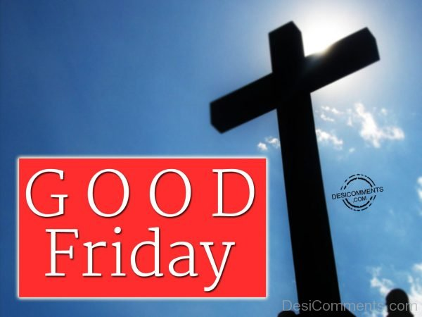 129-Good Friday Wishes