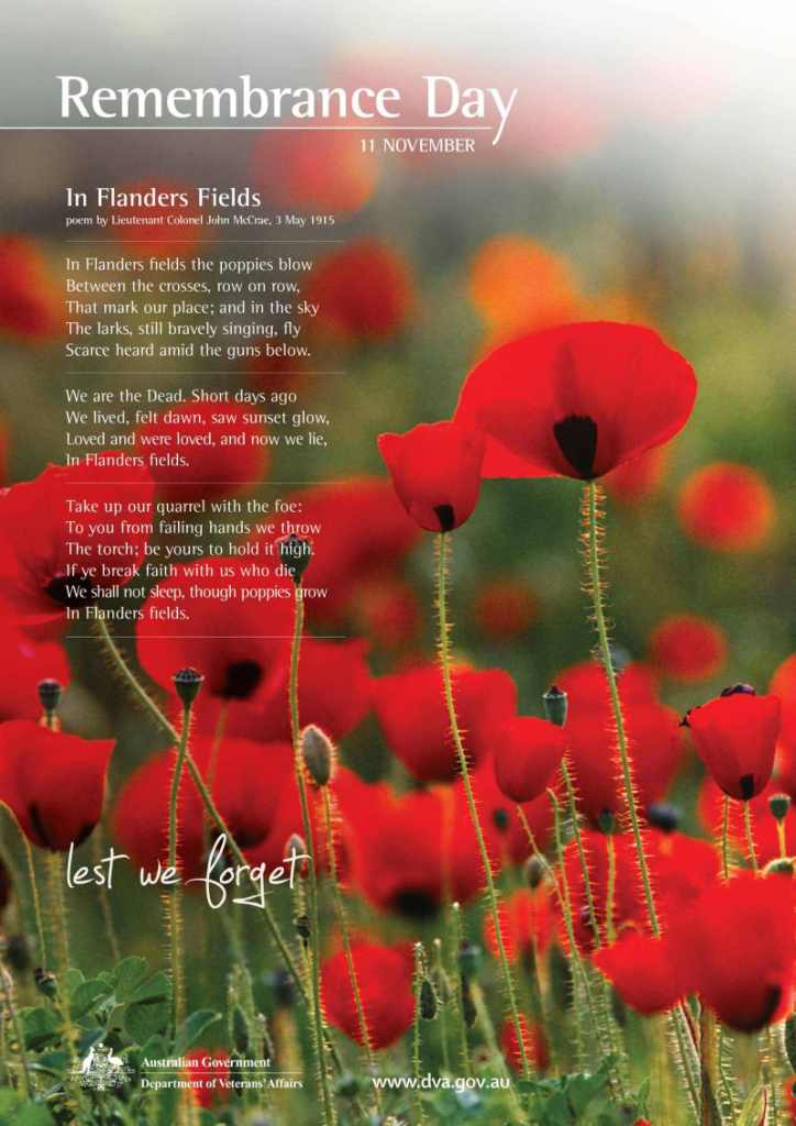 13-Remembrance Day Wishes