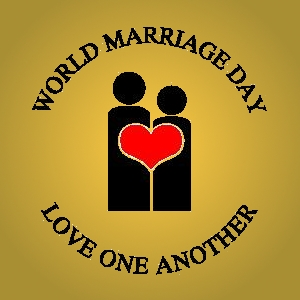 13-World Marriage Day