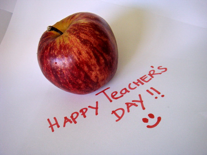 13-World Teachers Day Wishes