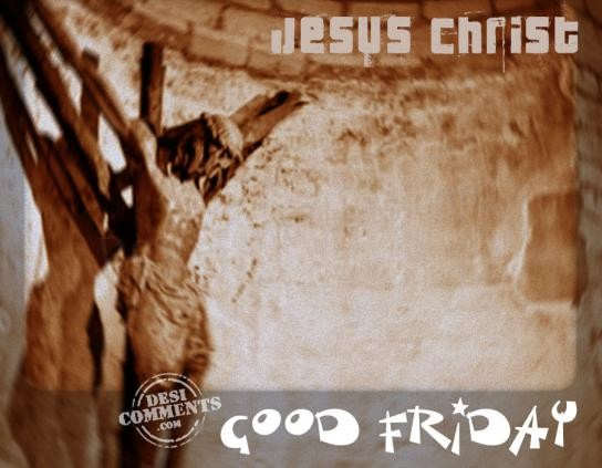 135-Good Friday Wishes