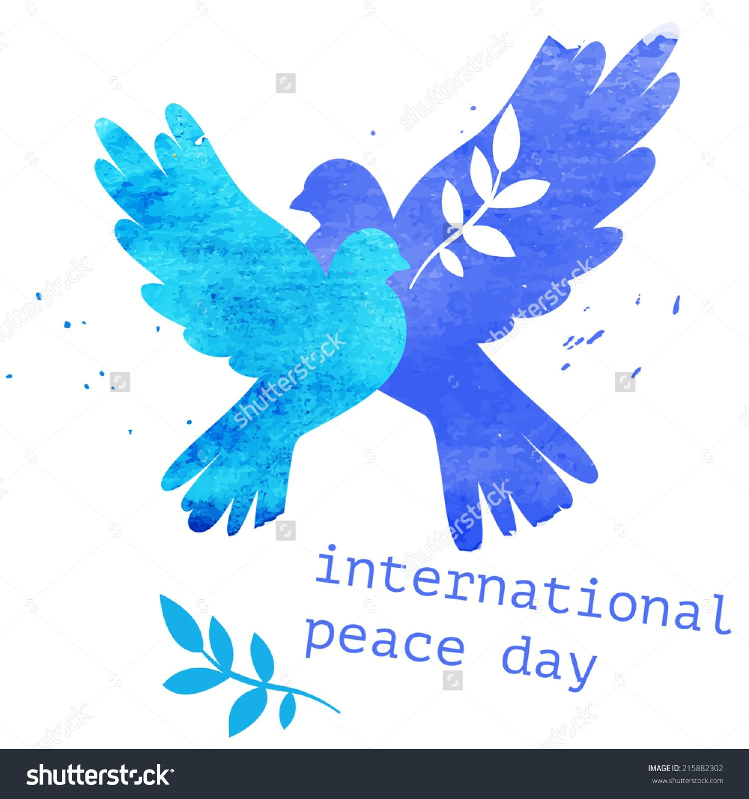 136-International Peace Day Wishes