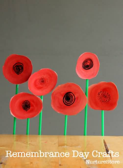 136-Remembrance Day Wishes