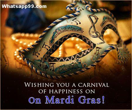 139-Mardi Gras Wishes