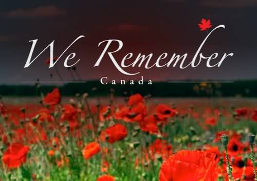 139-Remembrance Day Wishes