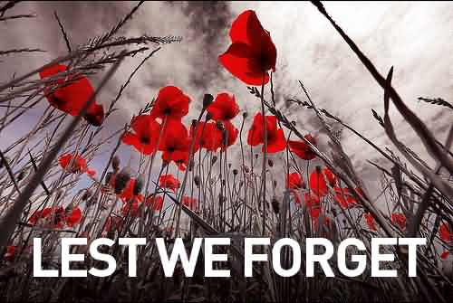 14-Remembrance Day Wishes